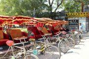 Beijing Hutong Tour by Rickshaw